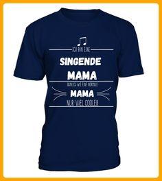 Das perfekte TShirt fr alle singenden Mamas - Shirts für mutter (*Partner-Link)