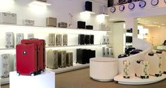 new luggage store - Google Search