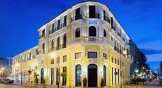 ΤΟ LANDMARK ΤΗΣ ΚΑΡΔΙΤΣΑΣ «Domotel Arni Historic Hotel» | BUSINESS TRAVEL