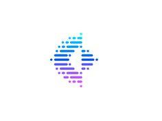 Reflect.io logo by Breno Bitencourt