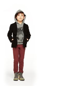 Boys Clothing Stores | Boys Clothes & Fashion | Stella McCartney Kids