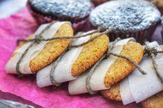 Вкуснейшие печенюшки с мёдом - Andy Chef - блог со вкусом и интернет-магазин
