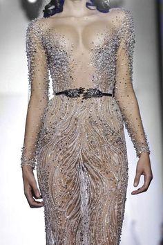 Zuhair Murad Haute Couture S/S 2015