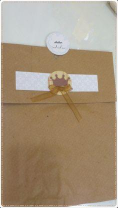 Kit de maternidade da Oficina da Lolli.