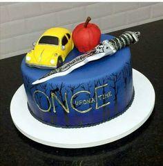 My type of Birthday cake