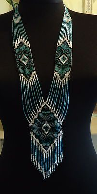 Ukrainian necklace