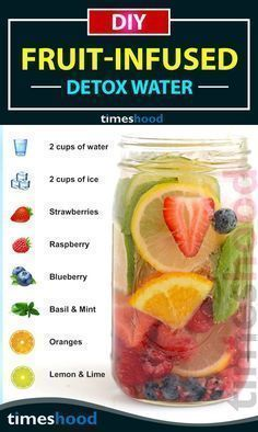 6 DIY Fruit-Infused Detox Water Recipes for Weight Loss & Glowing Skin - Hea . - 6 DIY Fruit-Infused Detox Water Recipes for Weight Loss & Glowing Skin – Hea … - Infused Water Detox, Infused Water Recipes, Detox Water For Clear Skin, Skin Tumblr, Smoothie Detox, Cleanse Detox, Juice Cleanse, Skin Detox, Body Cleanse