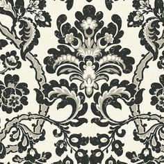Damask accent (yorkwall)