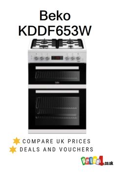 Beko Compare UK prices and find the cheapest deals from 10 stores. Dual Fuel Cooker, Freestanding Cooker, Cheap Deals, Cookers