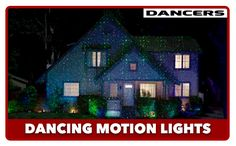Star Night Laser are colorful holographic lights that are great for outdoor and indoor decorating for holidays, parties, landscape and patio lighting, and more. No more tangled lights. Patio Lighting, Stars At Night, See On Tv, Time Of The Year, Rain Drops, Holiday Gift Guide, Decorating Your Home, Sunshine, Lights