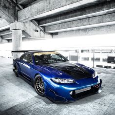 Nissan Silvia So pretty! Tuner Cars, Jdm Cars, Nissan S15, Silvia S15, Japanese Domestic Market, Nissan Silvia, Drifting Cars, Japan Cars, Modified Cars