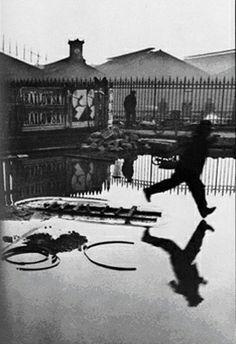 """Cartier-Breson, el genio del """"instante decisivo"""""""