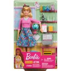 Serve up fun with the Barbie doll and bistro cart play set Barbie Doll Head, Barbie Toys, Vintage Barbie Dolls, Barbie Playsets, Barbie Stuff, Doll Stuff, Barbie Club, Barbie Funny, Baby Doll Nursery