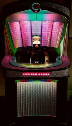 JUKEBOX #JukeBoxes