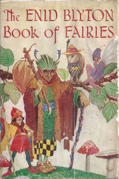''The Enid Blyton Book of Fairies'' | eBay