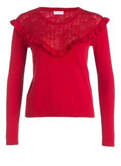 CLAUDIE PIERLOT - Pullover MELODIE mit Cashmere-Anteil