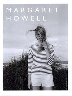 m. howell