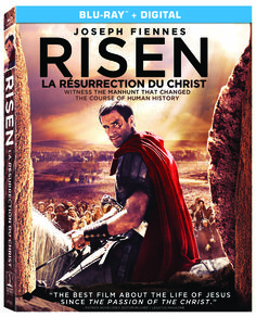 RISEN new on DVD and Blu-ray: Starring Joseph Fiennes, Tom Felton, Cliff Curtis, Peter Firth, Stephen Hagan and María Botto. Hd Movies, Movies To Watch, Movies Online, Movies And Tv Shows, Movie Tv, Movie List, Joseph Fiennes, Tom Felton Harry Potter, Shakespeare In Love
