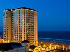 Ocean Beach Club...Virginia Beach