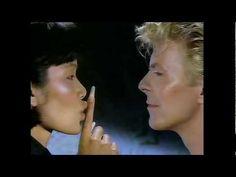 David Bowie - China Girl HD