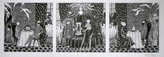 Signals-Print3-TearoomTriptych
