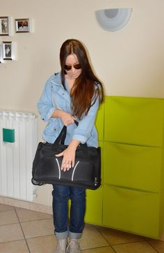 Il bagaglio a mano e le nuove normative, con Groupalia viaggio serena | catelicious