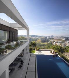 Galeria - Residência Jaragua / Fernanda Marques Arquitetos Associados - 171