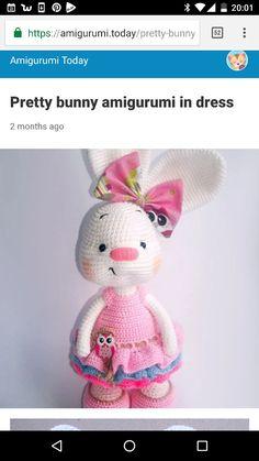 https://amigurumi.today/pretty-bunny-amigurumi-in-dress-free-crochet-pattern/amp/