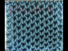Knitting Videos, Crochet Videos, Knitting Projects, Crochet Crafts, Knit Crochet, Diy Clothes, Diy And Crafts, Projects To Try, Weaving