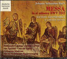 Messa BWV 232 Bach