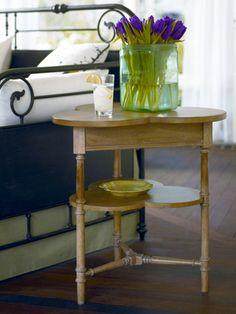Universal Furniture Paula Deen Down Home Paula Deen Lemonade Stand