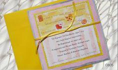 Όλα τα ωραία ξεκινούν με μια πρόσκληση! Ο γάμος, η βάπτιση, το παιδικό πάρτι, τα εγκαίνια ενός νέου καταστήματος... Μάθετε περισσότερα στο justinvite.com.gr