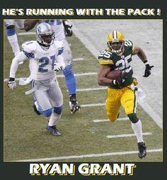 Ryan Grant