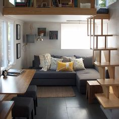 This is a great looking modern Tiny Home by @liberation_tiny_homes! It is 8.5 x 20'! What do you think? Comment and tag someone below! #tiny #house #tinyhouse #tinyhousenation #tinyhousemovement #life #DIY #build #architecture #picoftheday #photooftheday #insta #instagood #instago #instacool #tagsforlikes #love #like #amazing #smile #instafollow #instalike #modern #contemporary #follow #style
