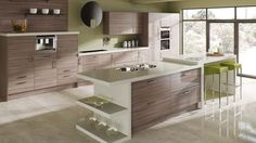 Driftwood M-Sheraton Kitchens- Omega