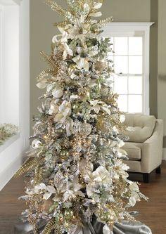 Tree: Enchanted Holiday - Elegant