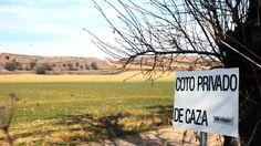 Ecologistas afirma que Junta 'cerrará' caminos y 'prohibirá' actividades en cotos http://www.rural64.com/st/turismorural/Ecologistas-afirma-que-Junta-cerrara-caminos-y-prohibira-actividades-e-5430