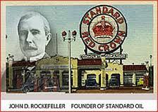 15 John D Rockefeller ideas | john d rockefeller, standard oil, oil company
