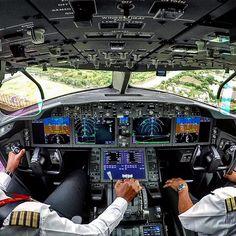 Approaching Suvarnabhumi on the Kenya 787!