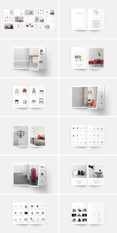 Layout Product catalog template from silukEight - some spreads Accademia Europea d' Moda Catalogue Design Templates, Product Catalog Template, Catalogue Layout, Booklet Design, Catalog Design, Product Catalogue, Food Catalogue, Design Portfolio Layout, Magazine Layout Design