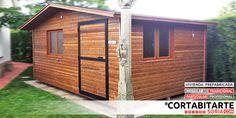 PROYECTOS | #tradicional #particular misma vivienda, ya instalada en cliente #SanSebastianDeLosReyes #MADRID · 18m2 #MiniCasa #TinyHouse    CORTABITARTEsoria.COM/proyectos
