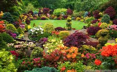 Flower Garden Favorite 12 Nice Pictures Flower Garden Youtube: The Most Beautiful Gardens In The World You Have To Visit In A