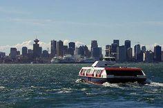 Seabus Vancouver