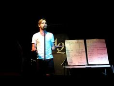 """Cirque De So'Drunk 2012 - Round 2 - Neil Hilborn performing """"How to Ruin Your Life"""" - YouTube"""