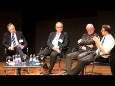 Podiumsdiskussion »Gender und Sexualpädagogik in Wissenschaft und Praxis«