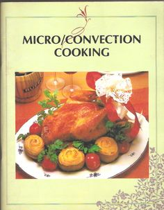 Combination Microwave Recipes