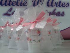 Creme Hidratante Organza Cristal 50 ml
