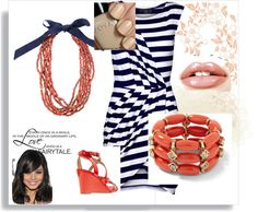 Jolinda's Look #1, created by lauren-aves on Polyvore