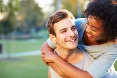The One Thing You Need to Look For in a Partner | Psychology Today