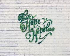 environmental graphic design urban moss graffiti